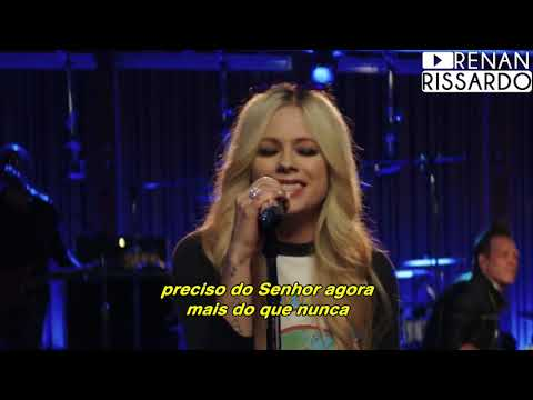 Avril Lavigne - Head Above Water (Tradução) Mp3