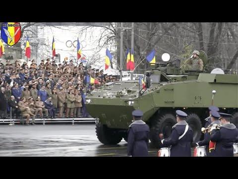 Rumanía comienza la producción de blindados 8x8 Piraña 5 para su ejército