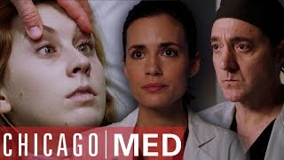 Locked In Syndrome | Chicago Med