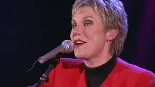 Anne Murray: Save The Last Dance For Me