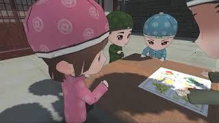 東華三院平和坊反賭博VR遊戲