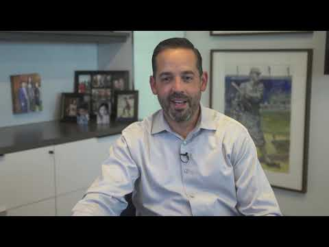 AT&T's Vince Torres Shares His Heritage in Honor of Hispanic Heritage Month-YoutubeVideoText