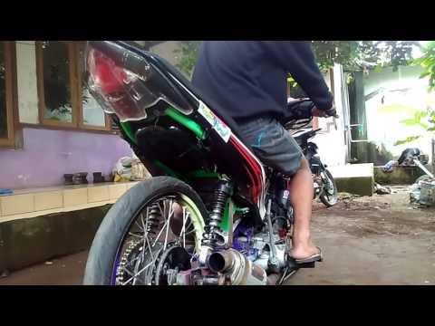 Video Seting jupiter z1 130cc