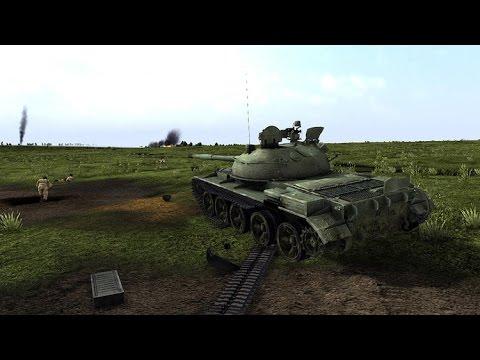 САМЫЙ ОФИГЕННЫЙ СИМУЛЯТОР ТАНКА НА ПК ! Игра про Войну Танков! Steel Armor Blaze of War