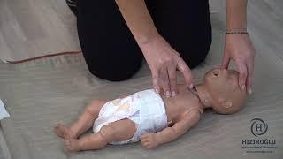 Bebek Temel Yaşam Desteği