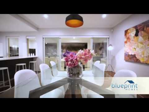 Ex display home ellenbrook the brookfield blueprint homes malvernweather Images