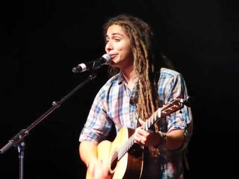 "Jason Castro - ""You Are The One"""