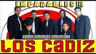 Antes - Los Cadiz
