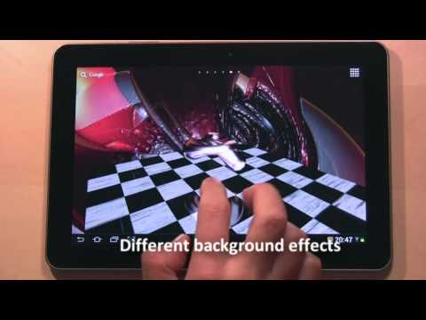 Video of 3D Sensations HD