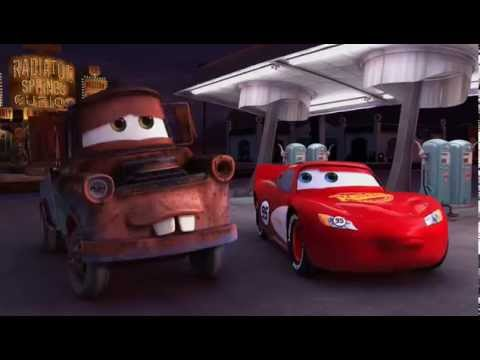 Cars Toons - Heavy Metal (Español Latino)