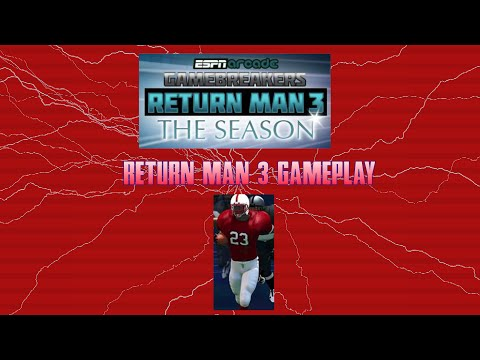 Download Return Man 3 Gameplay! Mp4 HD Video and MP3