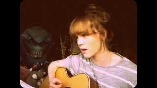 Green Eyes - Coldplay (cover) - Lauren Walsh