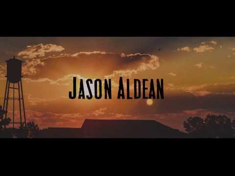 Jason Aldean - Keeping It Small Town - (Lyric Video)