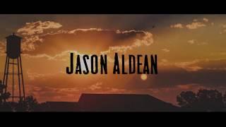 Jason Aldean Keeping It Small Town