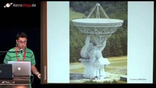 PrimaLuceLab: radiotelescópios para educação