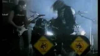 D.R.I - Beneath The Wheel (Video Clip)