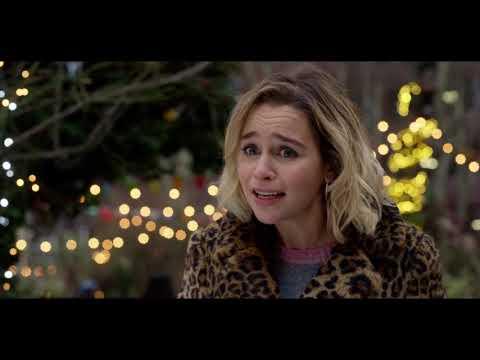 Last Christmas Trailer Song (Wham! - Last Christmas)