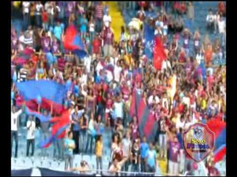 """""""Guerreros Chaimas   SoloFutbolVe.Com.Ve"""" Barra: Guerreros Chaimas • Club: Monagas"""