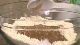 Holiday Treats: Chai Latte Mix