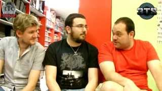Warhammer ETC 2013: Road to Serbia