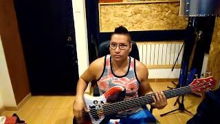 Mix 1 Kenny Bass