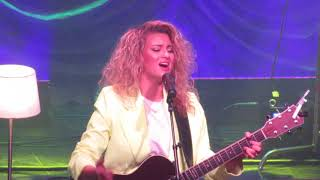 "Tori Kelly :The Acoustic Sessions    ""Never Alone"""