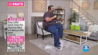 HSN | 10 FAVES 04.24.2017 - 03 AM