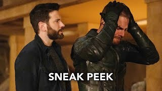 "Сериал ""Стрела"", Arrow 7x21 Sneak Peek ""Living Proof"" (HD) Season 7 Episode 21 Sneak Peek"