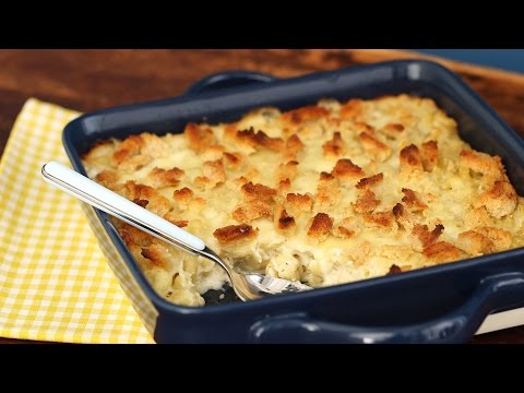Perfect Creamy Mac and Cheese
