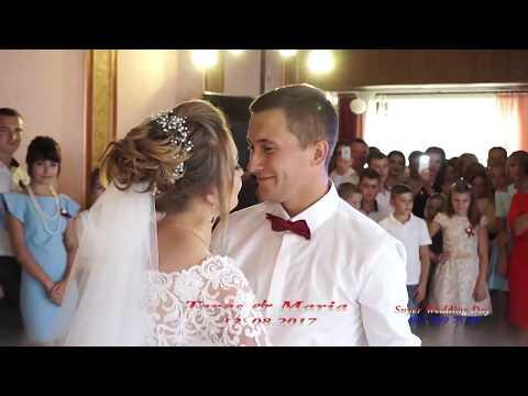 Studio One Love / Перший весільний танець молодят, відео 11