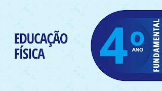 4° Ano EF I – Educação Física – Jogos pré-desportivos – 11/12/2020