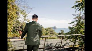 Punta de Vista Wedding  • Lexi + Sina