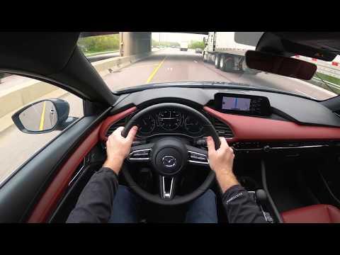 External Review Video lxoTnVLUkao for Mazda Mazda3 Hatchback & Sedan (4th gen)