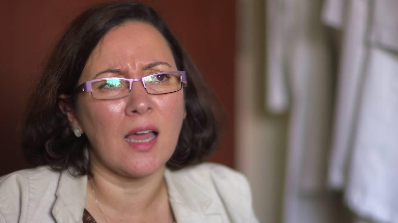 Nielsen Fernandez-Becker, MD: Why I Went Into Medicine