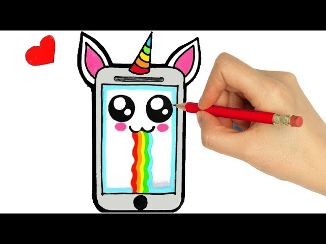 How-to-draw-a-cute