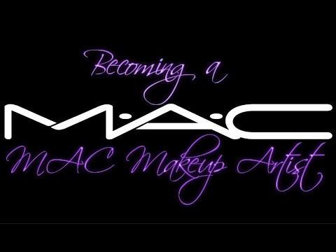 Becoming A Makeup Artist At MAC!