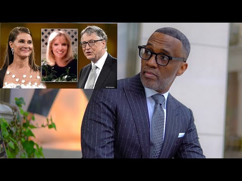@Bill Gates Exercised His Options