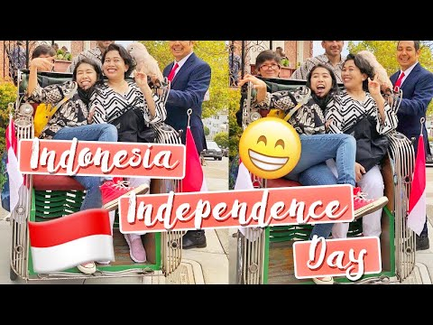 Indonesian Independence Day, In U.S | #53