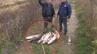 Рыбалка кастинговая снасть