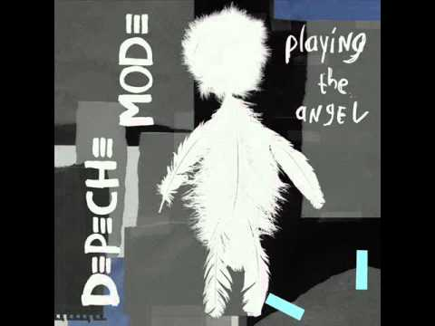 I Want It All performed by Depeche Mode