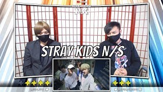 "Stray Kids ""극과 극(NS)"" Video (Street Ver.)   [ NINJA BROS Reaction  Review ]"