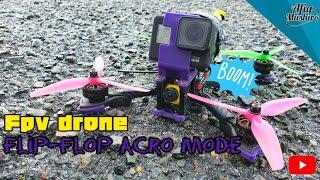 FPV Drone | Flip-Flop dengan Mode Acro | iFlight Nazgul XL5 | GoPro Hero7 Black ????