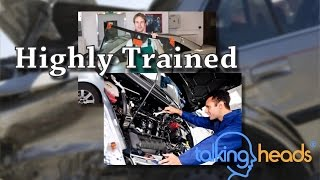 Template Video - Car Repair