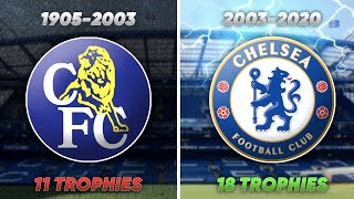How Roman Abramovich Changed Chelsea Forever!