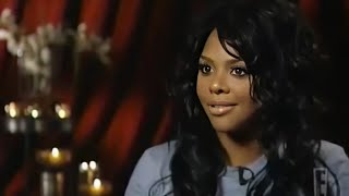 Lil' Kim - Interview about Christina Aguilera , Celine Dion & Lady Marmalade (2003)