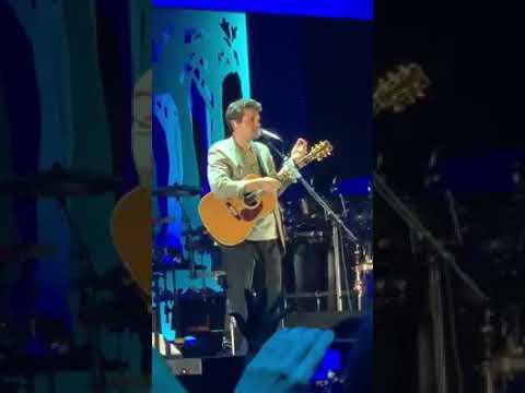 John Mayer- Carry Me Away- Dallas,TX- September 5,2019