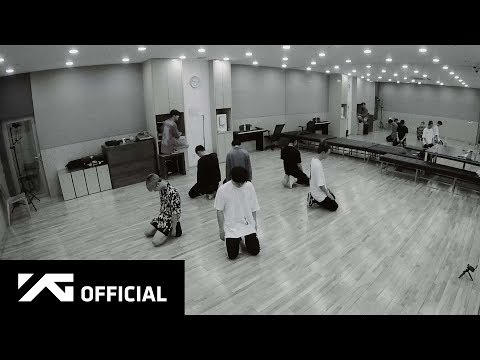 iKON - '죽겠다(KILLING ME)' COMMENTARY FILM