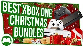 BEST XBOX ONE BUNDLES For Everyone This Christmas