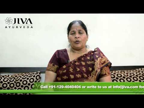 Mrs. Kusum Malani's Story of Healing-Ayurvedic Treatment of Osteoarthritis