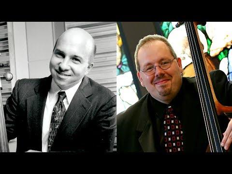 Michael Duggan & Phillip Serna Perform the Duet for Cello & Double Bass in D (1824) by Gioacchino Rossini (1792-1868)
